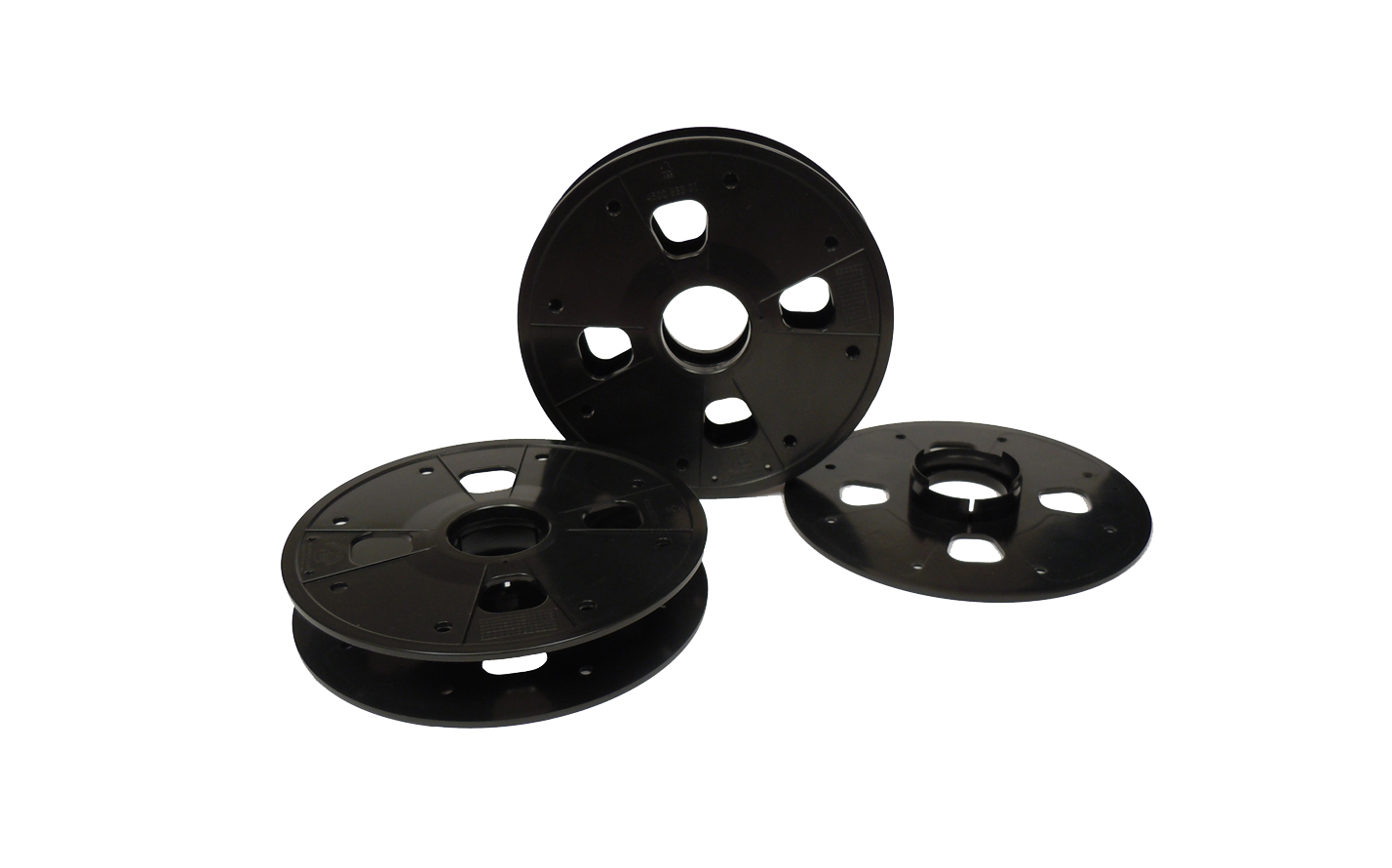 Plastic Reels and Drums