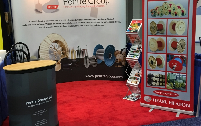 Pentre Group was at Interwire 2017 in Atlanta