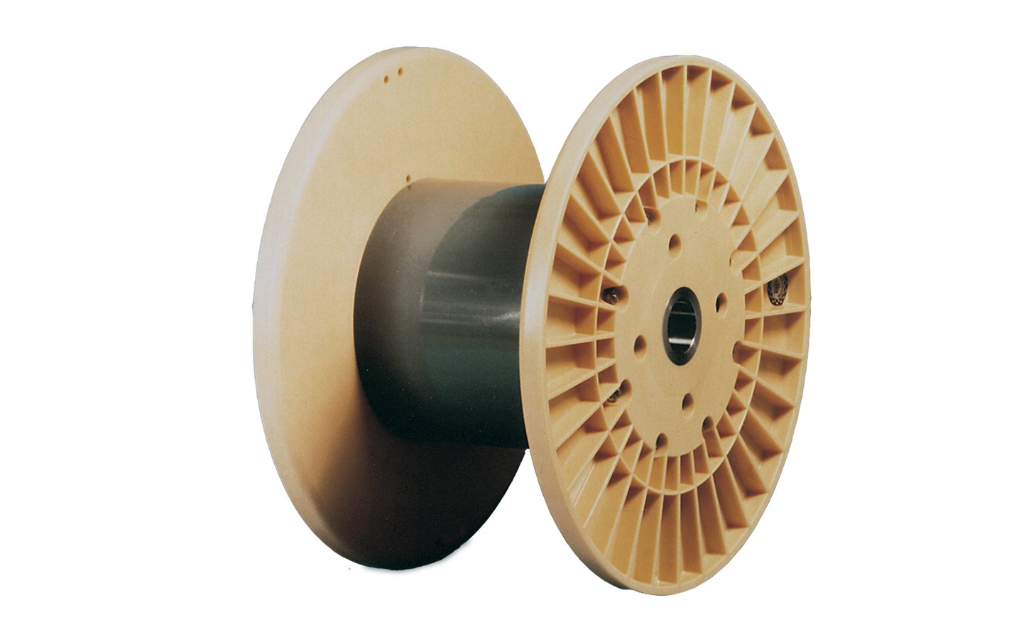 Hearl Heaton ABS Process Reels – Telephone Cables