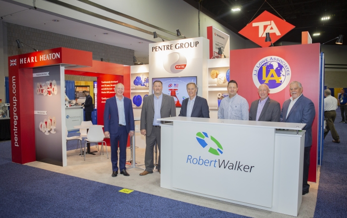 Pentre Group at Interwire 2019 Atlanta (12th – 16th May)