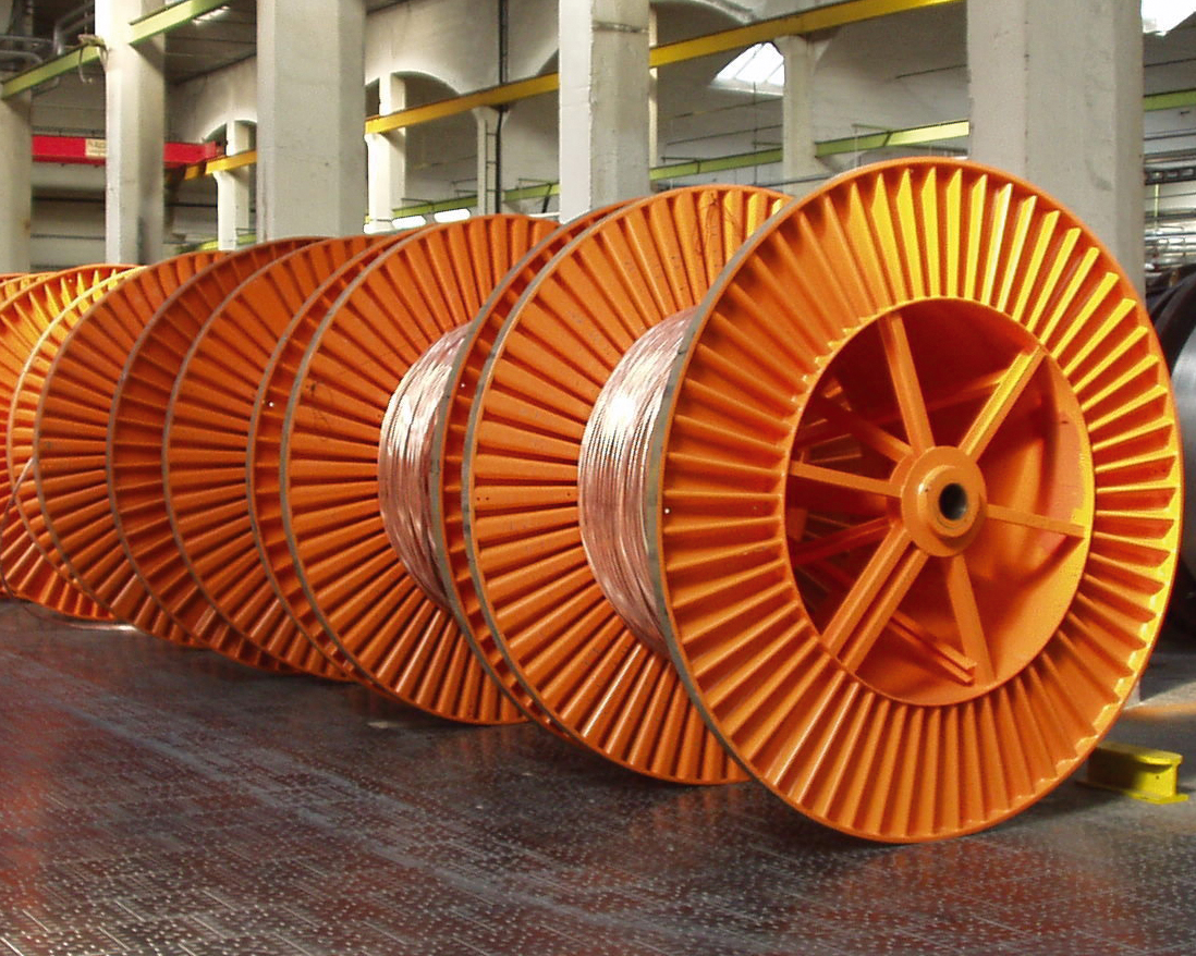 Pentre Group Cable And Wire Manufacturing