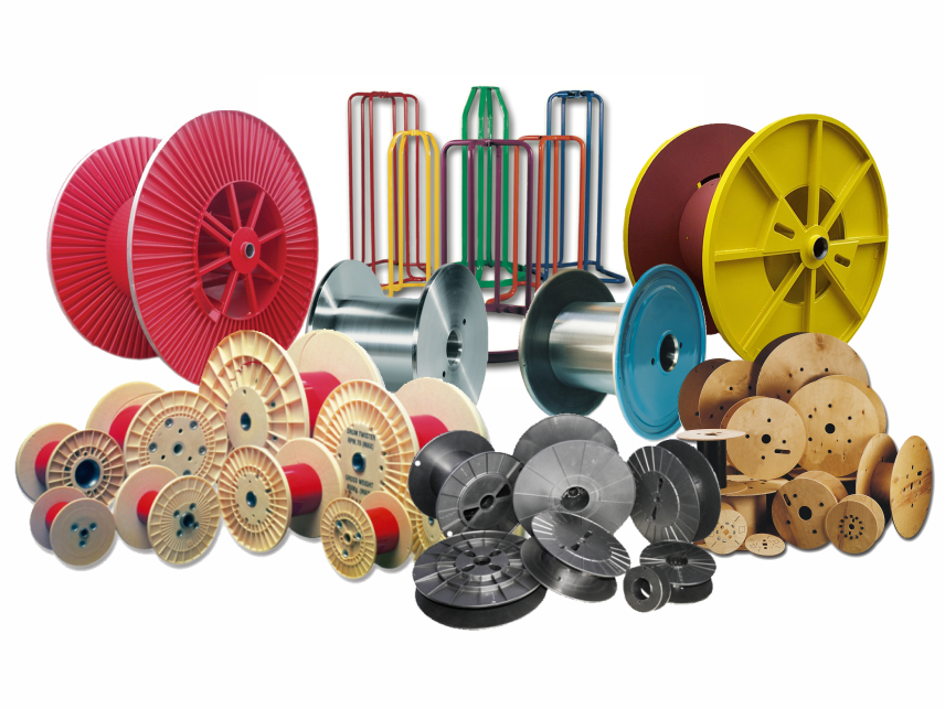 Pentre Group Cable Reels and Drums