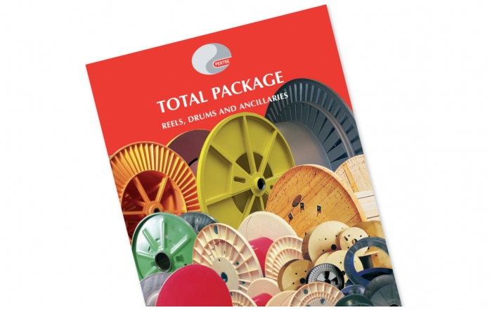 The Total Package</br>Brochure