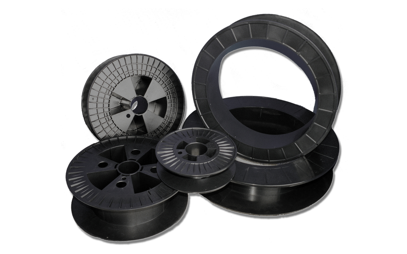 Plastic Reels and Drums Welding Wire Reels