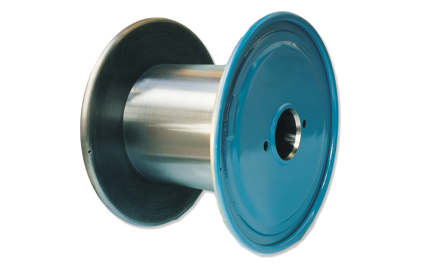 Pentre group steel reels